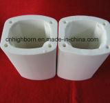 Tubo di ceramica d'isolamento del fusibile della steatite