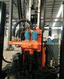 Fy 200 우물 착암기를 위한 휴대용 크롤러 DTH 드릴링 기계