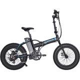 Lithium-Batterie und Strand Serise elektrisches Fahrrad