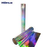 40 microns à l'hologramme en PVC 40um Film film holographique