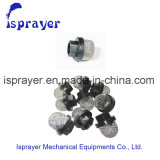 Всасывающий фильтр нержавеющей стали для 390/395