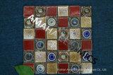 2018 Ladrillo Mosaico de estilo vintage en Foshan China (BMM15)