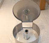 Inox Edelstahl-Toiletten-Rollenhalter-Badezimmer-Zubehör-Toilettenpapier-Halter 8805