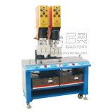 Machine van het Lassen van de Verkoop van de fabriek de Directe Ultrasone Plastic