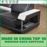 Майами современные дизайнерские кожаный диван кушетки Exact