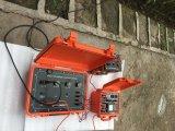 Instrumento de exame geográfico, imagem latente do Resistivity, Tomography de Geo, Tomograph do Resistivity elétrico, detetor da água à terra, deteção da água subterrânea para a venda