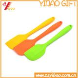 La migliore spatola di cottura del silicone del commestibile della cucina per cottura lavora la ruspa spianatrice del silicone