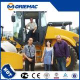 20 Tonnen-hydraulische einzelne Trommel-Vibrationsverdichtungsgerät Xcm Xs202