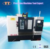 CNC van de hoge Precisie Centrum van de Machine van het Malen het Verticale Machinaal bewerkende
