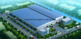 Almacén de acero de la mayor nivel para la casa de acero de Yiwu de los edificios del taller