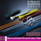 [8إكس350مّ] [سلف-لوكينغ] نيلون كبل روابط
