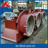 Большие части Weldment для генератора моталки