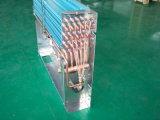 Luft abgekühlter kupfernes Gefäß-Flosse-Typ Kühlgerät-Wärmetauscher