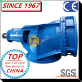 Elektrische zentrifugale axiale (gemischte) - Fluss-Pumpe