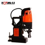 Hongli 3800e utilisé Twist Perceuse magnétique de la machine de forage et le taraudage machine 1620W max à 38mm