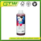 Tinta avanzada de calidad superior de la sublimación de Corea Inktec Sublinova para la impresora de inyección de tinta