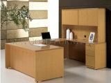 Универсальный ознакомительные поездки на П-образной формы управления Таблица Домашняя мебель письменный стол (SZ-MOD365)