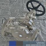 Wcb/Wcc/Lcb/Lcc verriegeltes Kugel-Ventil der Mütze-BS1873 für HF-Anschluss