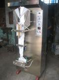 Bolsa de agua mineral de la máquina de embalaje saquito.