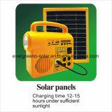 2018 kit domestici solari multifunzionali popolari