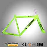 blocco per grafici di alluminio della bicicletta della strada del tubo capo dell'alberino 44mm della sede di 27.2mm
