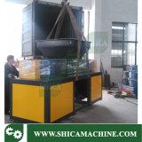 De grote Ontvezelmachine van de Schacht van de Capaciteit Dubbele Enige voor Zachte Film en JumboZak