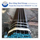 Bouwmateriaal Sch20 Sch 40 de Koudgetrokken Naadloze Pijp van het Koolstofstaal