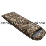 Напольный ся спальный мешок с вкладышем обжатия