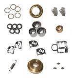 Ampliamente utilizado fuera de borda de OEM de la palanca del acelerador de caucho de piezas para motor fuera de borda y barco motor