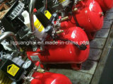 1,5Kw petit compresseur à air avec réservoir de 25 litres