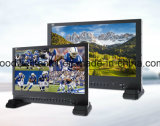 "Transmisión en Vivo Cámara 4K 3840X2160 Ultra HD IPS PANTALLA LCD 15.6"" pulgadas"