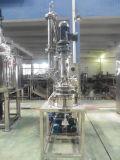 Reactor del acero inoxidable del laboratorio de la alta calidad 20L para la resina