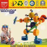 DIY liberano il giocattolo del robot di puzzle di intelligenza