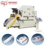Decoiler plancha para alisar el material de cobre de la máquina (MAC4-1600F)