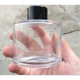 Petite bouteille de parfum personnalisée de l'huile essentielle 40ml avec le jet d'aromathérapie