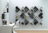 벽 선반 책꽂이 진열대