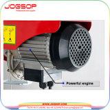 Mini treuil électrique électrique d'élévateur du câble métallique de fabrication mini Hoist/PA1000/mini élévateur électrique