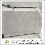 中国の工場価格の東洋の白い大理石のタイル及び平板の中国の熱い文書