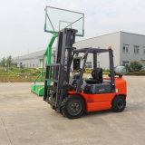 1.5 - 3.5t diesel/carrelli elevatori a forcale Doppio-Combustibile/di GPL