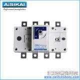 Nuevo interruptor del aislamiento de la carga de la venta 100A 4p