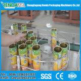 Алюминиевых банок для напитков соды Pop/загрузочный механизм принятия решений