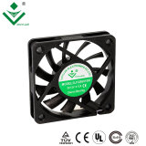 6010 ventilatore 5V 12V 24V 60X60X10mm dell'indicatore luminoso di pollice 60mm LED di Xinyujie 2.4