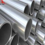 Venta caliente AISI 304L 304 201 316 321 316L 310S Seamless Tubo de acero inoxidable