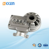 Bastidor de acero de encargo del hierro de la precisión de la base de las aleaciones de aluminio