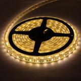 indicatore luminoso di strisce flessibile di 7.2W DC12V/24V 150LEDs SMD5050 LED per l'hotel/servizio esterni/dell'interno