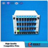 PLC het Type van Toevoeging van Splitsers 1X2, 1X4, 1X8