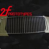 Prototipi veloci di CNC di Al su ordinazione per le unità automatiche dell'automobile