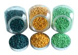 PE Po未加工Plasicの材料のための標準的なカラーMasterbatch