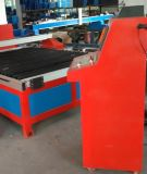 Máquina de estaca de alta velocidade do plasma do CNC