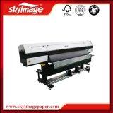 Oric는 두 배 5113 Printhead를 가진 잉크 제트 승화 인쇄 기계 Tx1802 이다